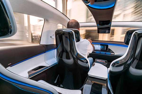 خودرو های الکتریکی 3