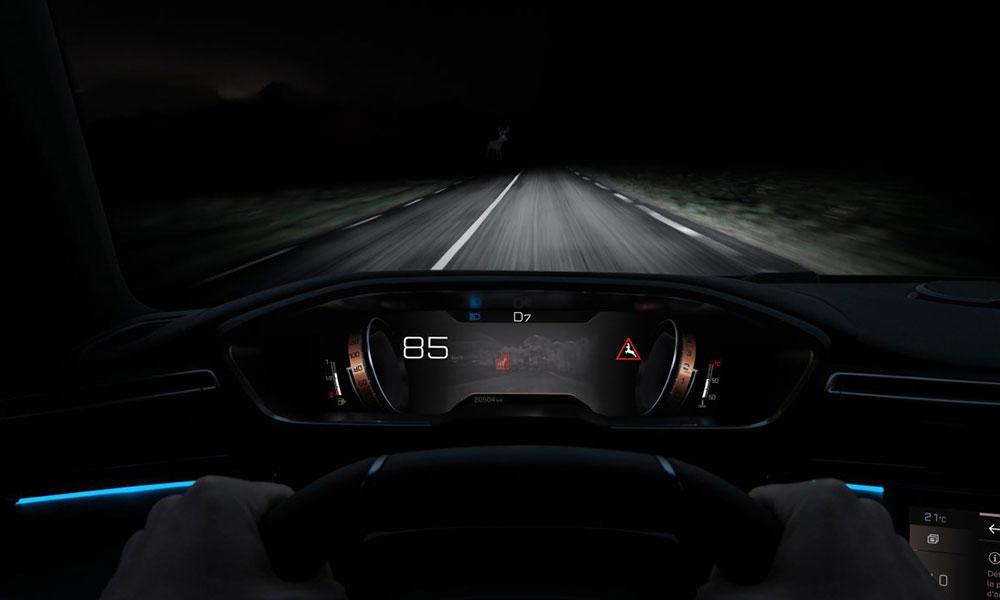 تكنولوژيهاي نوين در خودرو