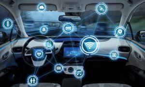 پیشرفت های عالی و جدید در تکنولوژی خودرو