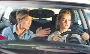 Tips on safe driving