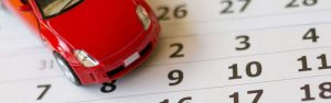The most important tips for using a rental car