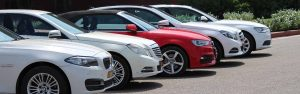 know about variety of rental cars