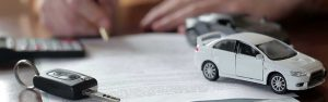 Documents required for car rental