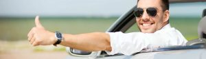 Additional driver related items in car rental