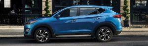 Exciting 2019 Tucson Hyundai