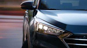 Hyundai Tucson 2019 Crossover