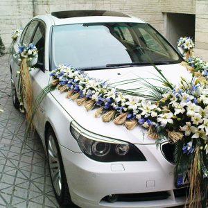 اجاره ماشین عروسی