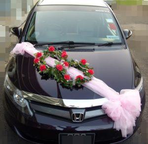 اجاره انواع خودرو برای عروسی
